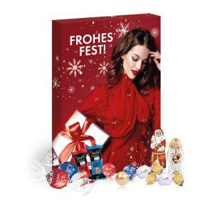 Adventskalender Lindt Premium-Selection