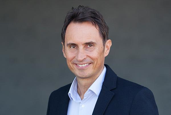 Teammitglied - Alexander Dirscherl