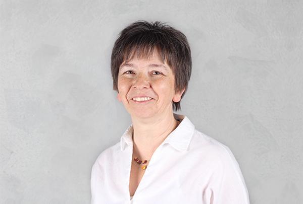 Teammitglied - Annette Stieß