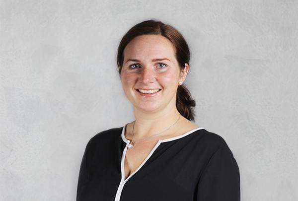 Teammitglied - Bianca Stückl
