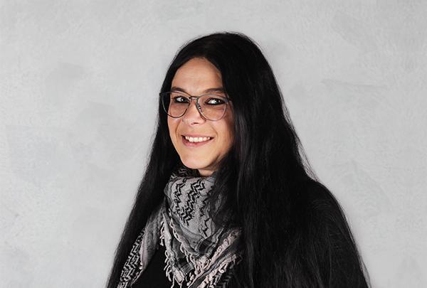 Teammitglied - Heike Trostmann