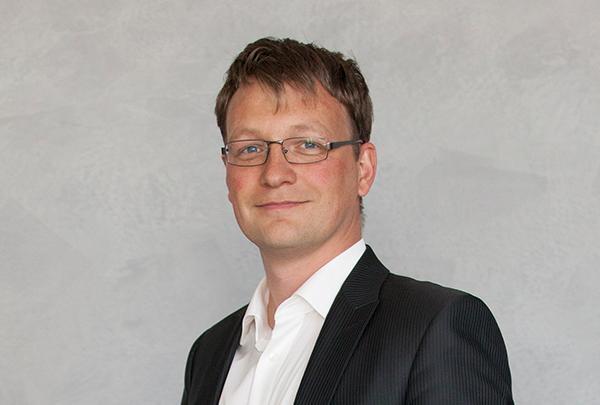 Teammitglied - Jan Skoupy