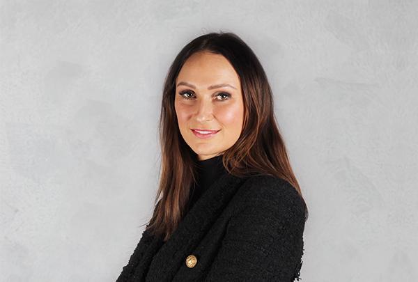 Teammitglied - Janine Dirscherl