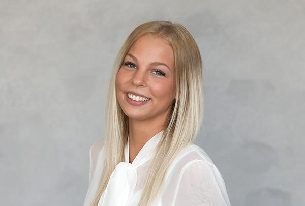 Teammitglied - Magdalena Wieser