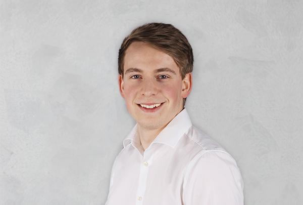 Teammitglied - Martin Kerscher
