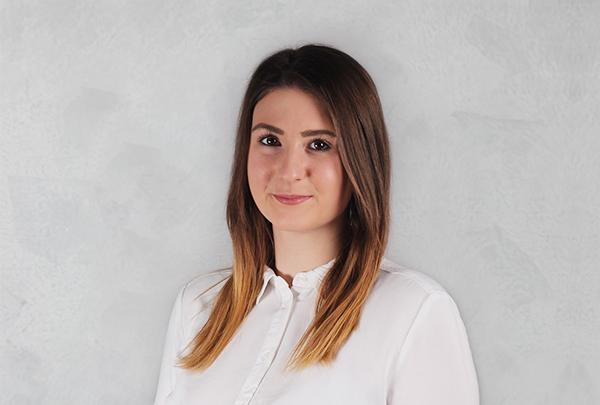 Teammitglied - Melanie Rouge