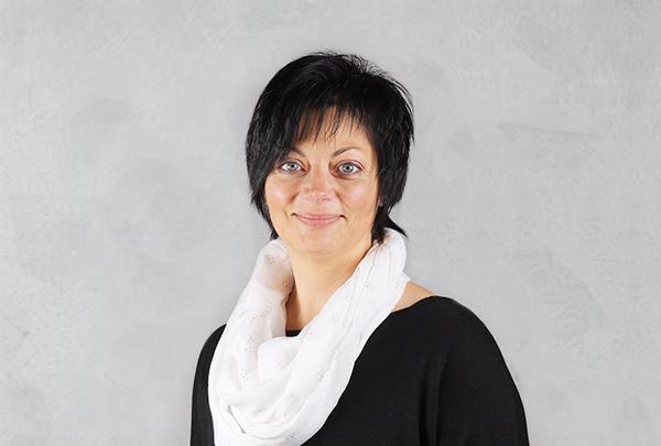 Teammitglied - Monika Stelzl