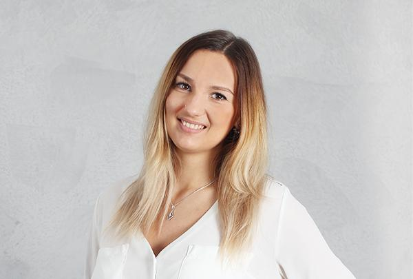 Teammitglied - Nicole Schwint