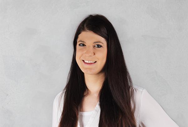 Teammitglied - Sabine Bösl