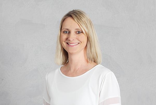 Teammitglied - Sandra Weichselmann