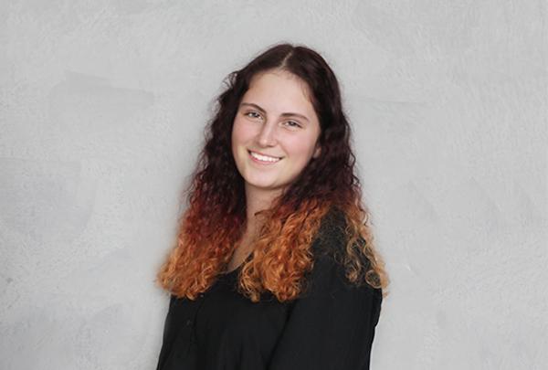 Teammitglied - Sandrine Zebisch