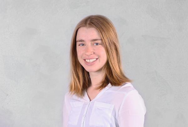 Teammitglied - Viviane Schreiber